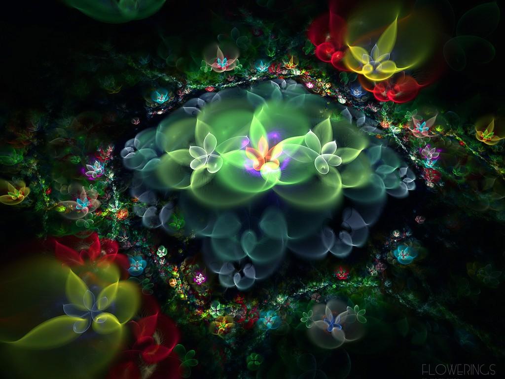flower dream wallpaper - photo #17