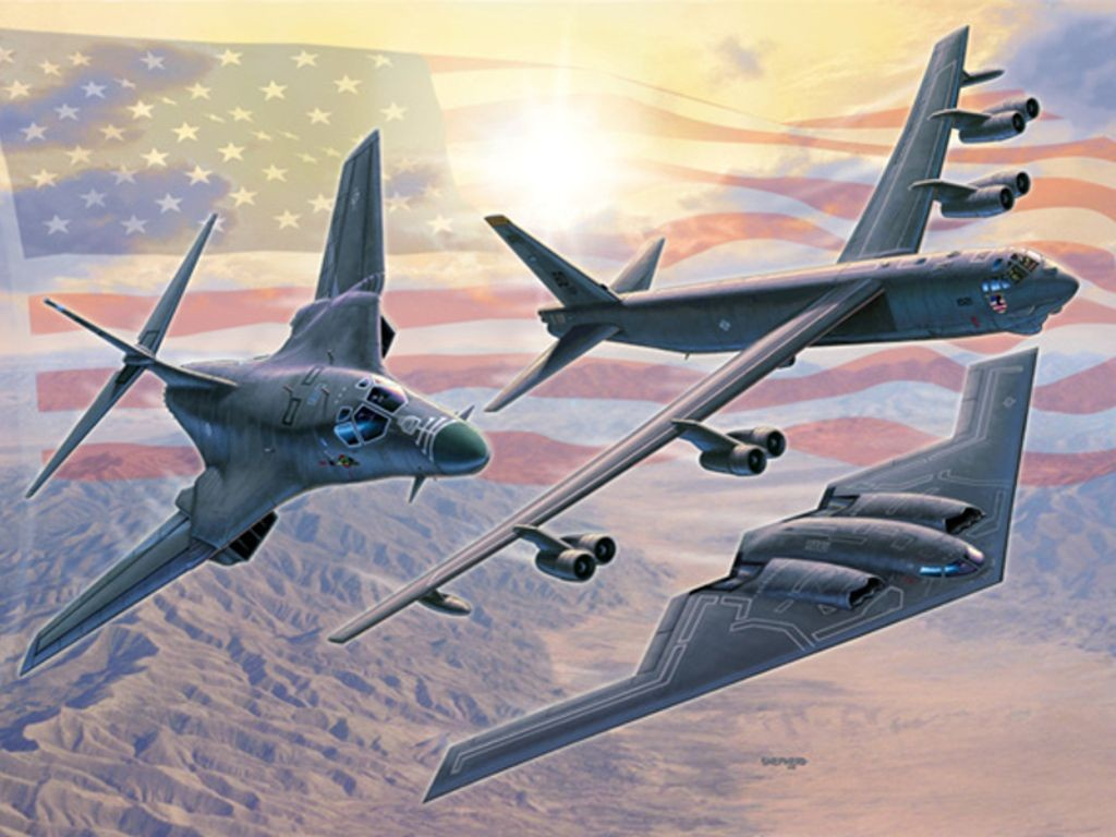 『B - 52戦略爆撃機 #2 - 1024x768 壁紙ダウンロード -  『B - 52戦略爆撃機 - ミリタリー 壁紙 - V3の壁紙