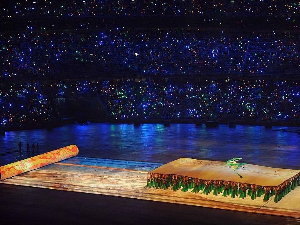 история олимпийских игр для детей