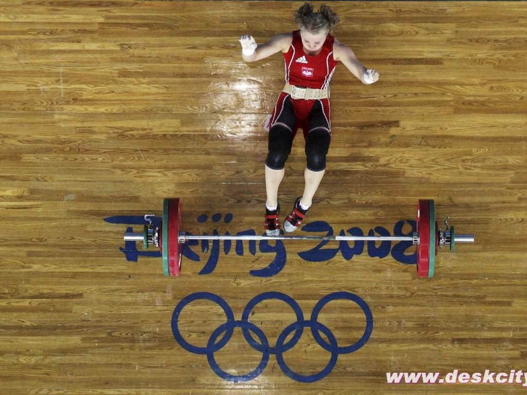 Beijing olympics weightlifting wallpaper 5 1024x768 wallpaper - Beijing Olympics Weightlifting Wallpaper 5 1024x768