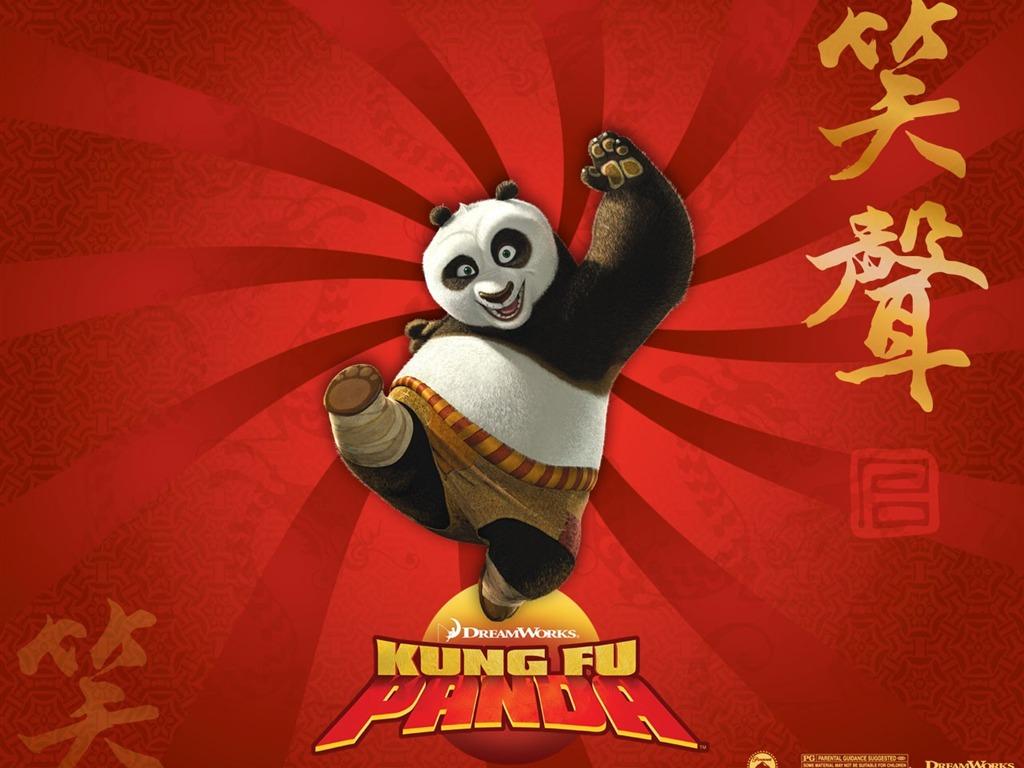 の説明 : 3dアニメーションカンフーパンダの壁紙 #7
