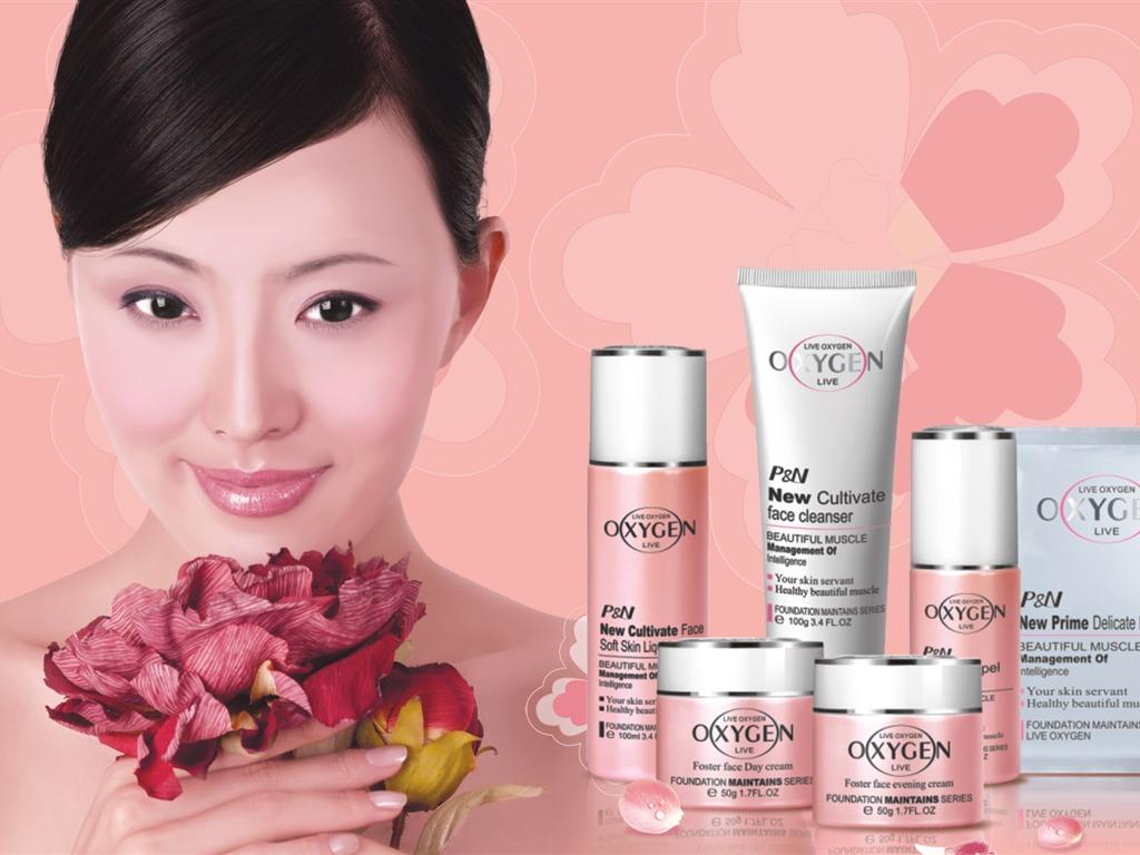 Оптовые поставки корейской косметики