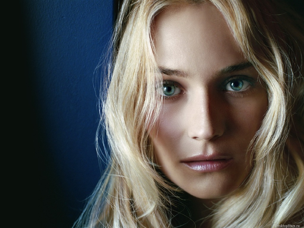 Diane Kruger goes topless | Page Six