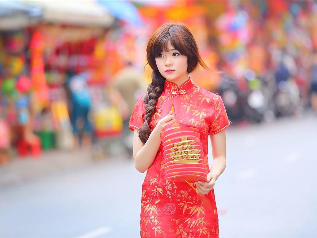 亚洲高清合集一区_清纯可爱年轻的亚洲女孩 高清壁纸合集(一)5 - 1024x768