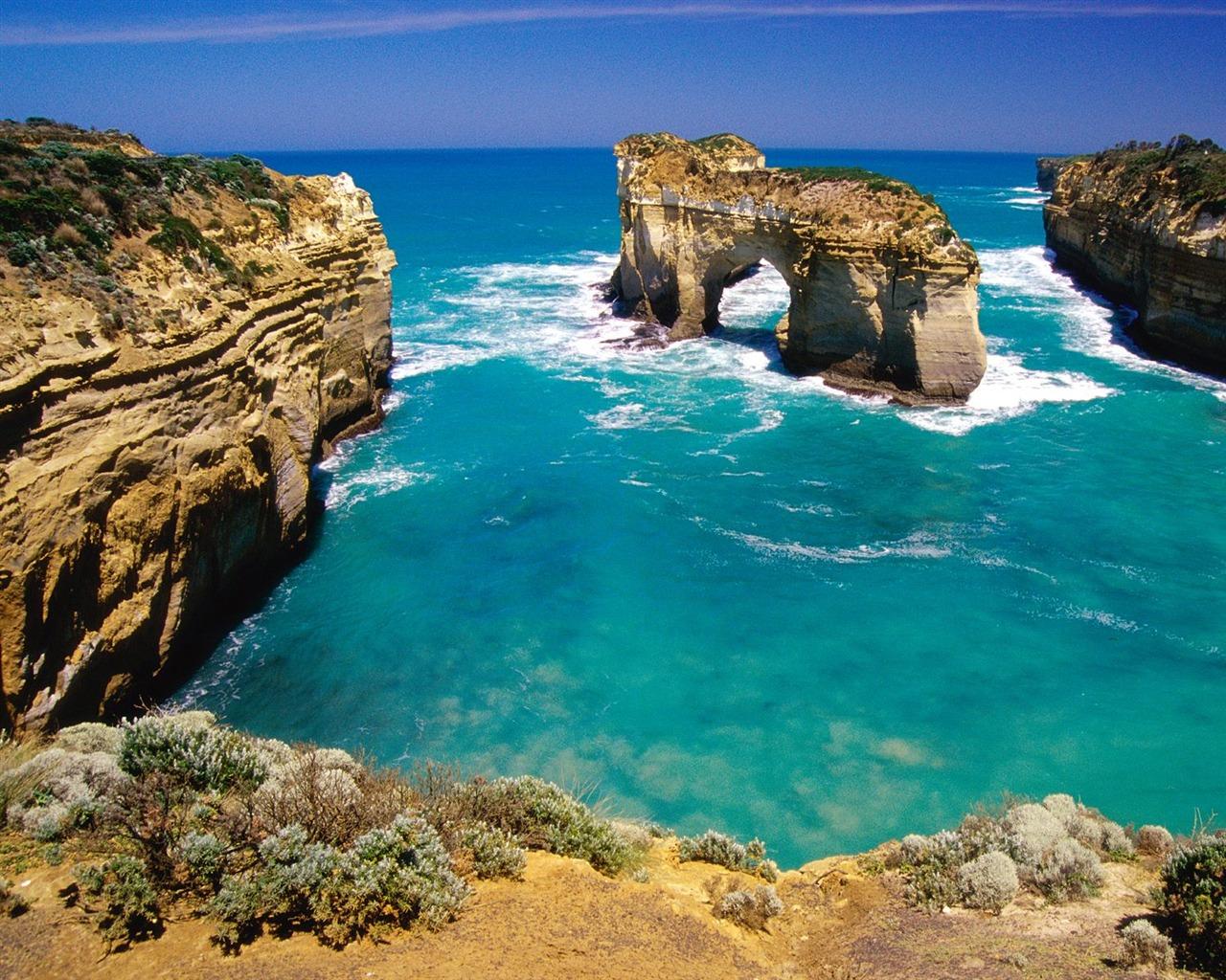 Caracter sticas hermosos paisajes de australia 27 - Paisajes de australia ...