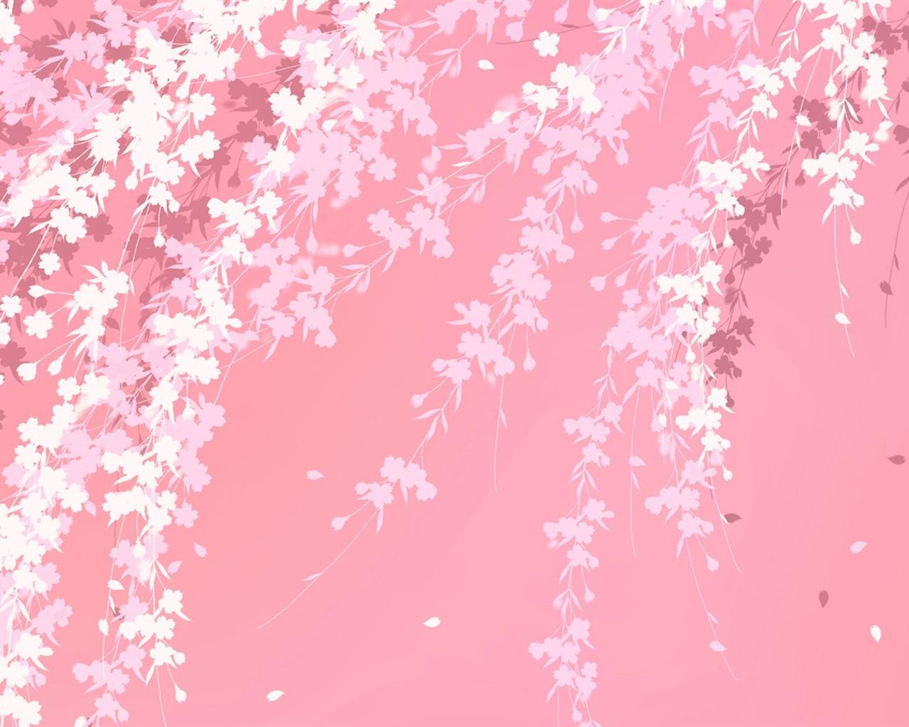 Japan-Stil Tapete Muster und Farbe #5 - 1280x1024 ...