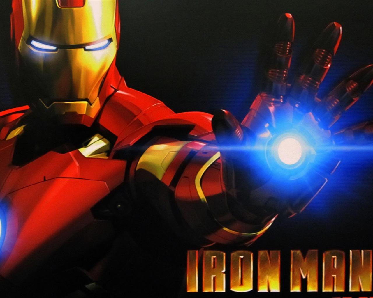 Fond d 39 cran iron man 2 hd 23 1280x1024 fond d 39 cran - Iron man 2 telecharger gratuit ...