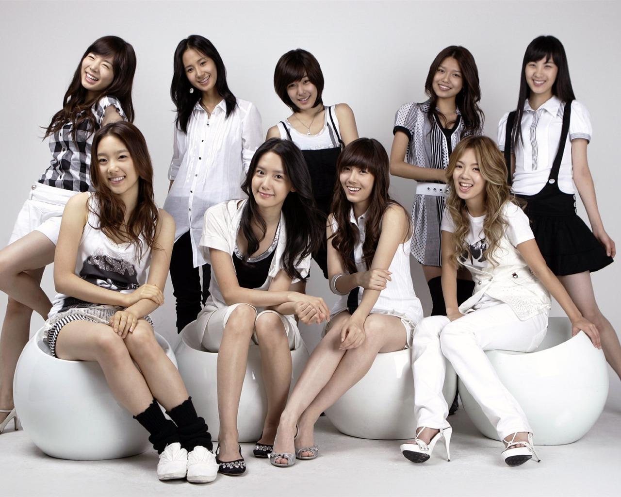 Girls Generation Wallpaper 1 20 1280x1024 Wallpaper