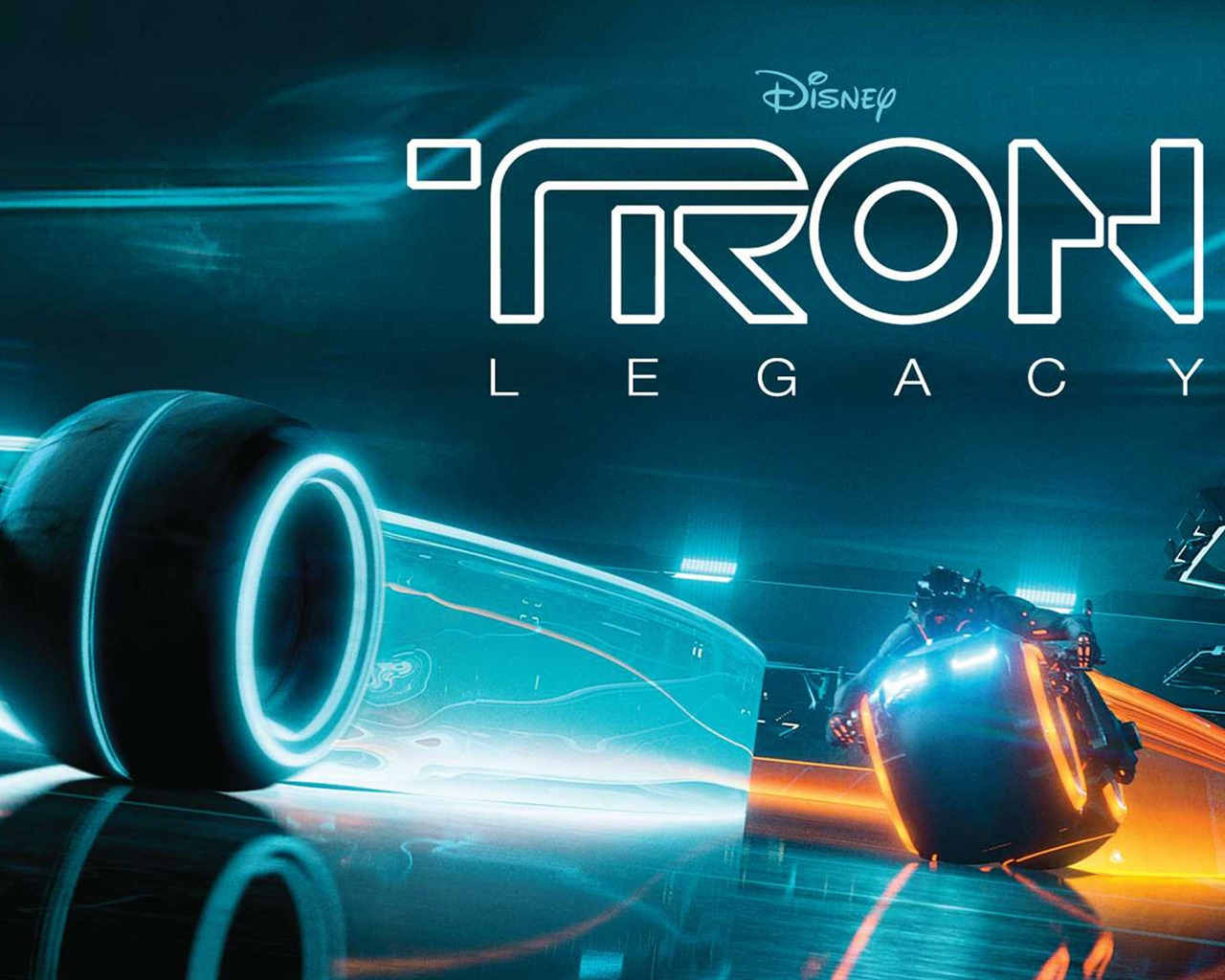 tron legacy hd wallpaper #10 - 1280x1024 wallpaper download - tron