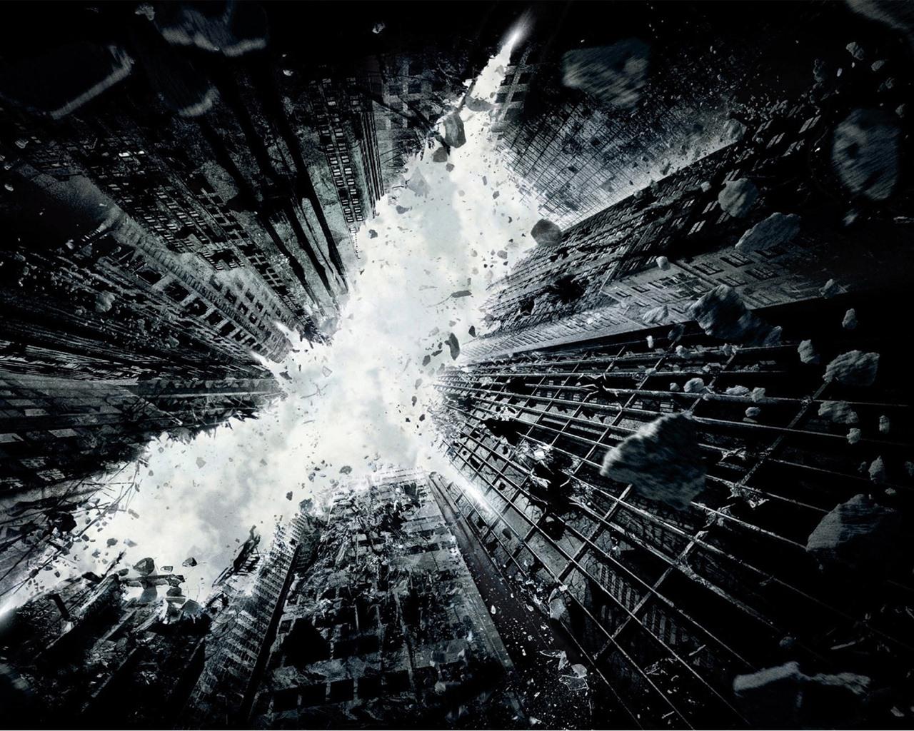 The Dark Knight Rises 2012 HD Wallpapers 6