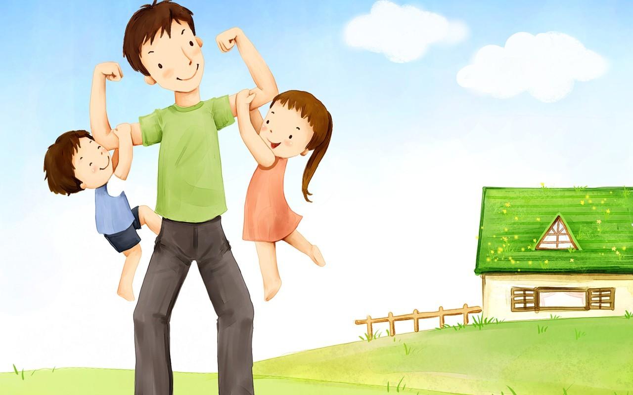 Fondo Dia Del Padre: Tema Del Día Del Padre De Fondos De Pantalla Del Sur