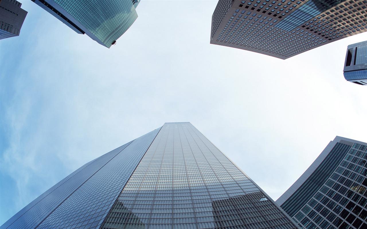 De Gran Altura Fondos De Escritorio De Edificios (1) #8