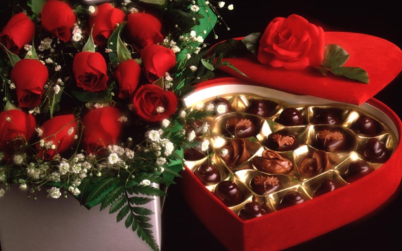 Perfekt Die Unauslöschliche Valentinstag Schokolade #4   1280x800.