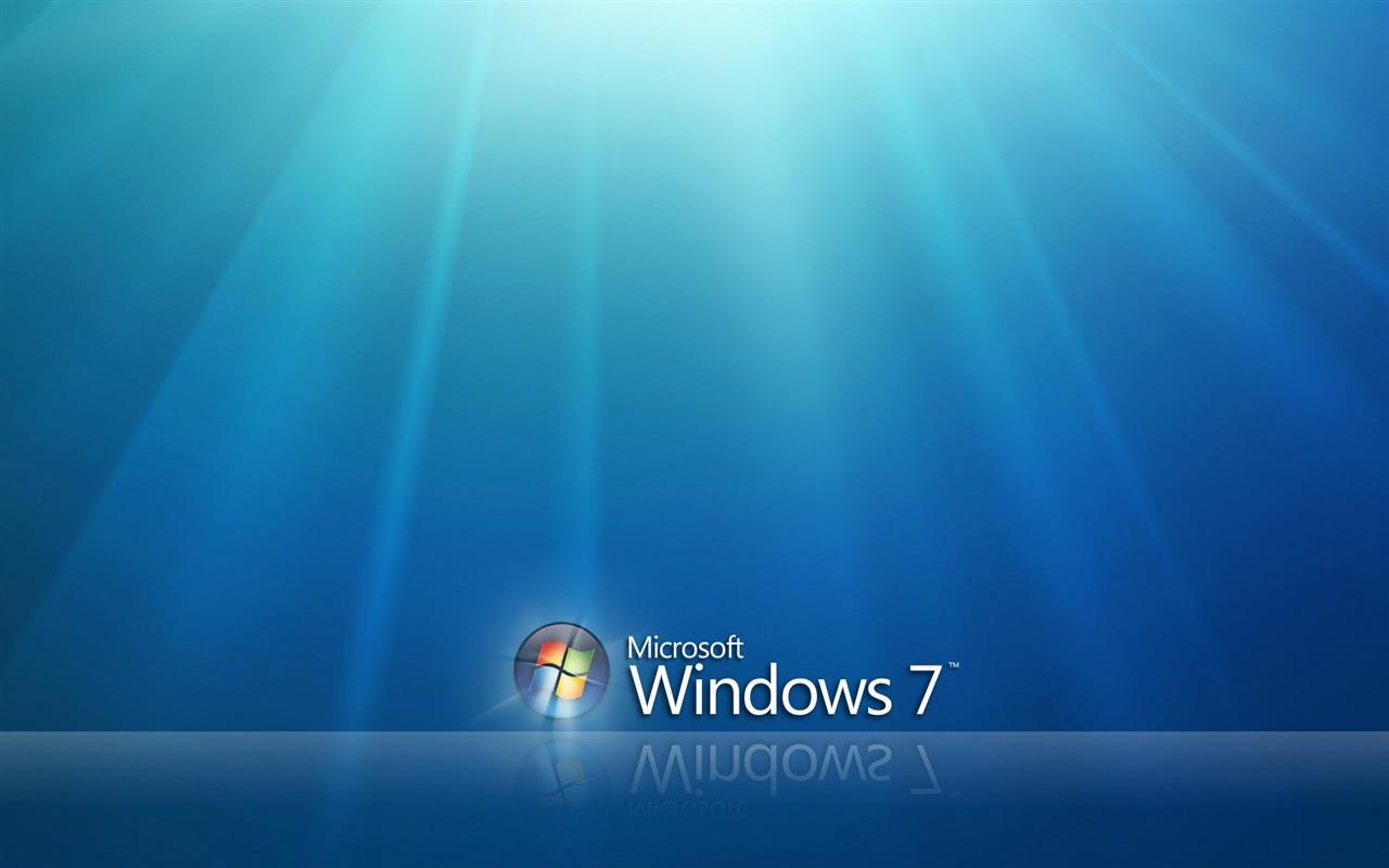 Windows7の壁紙 #27 - 1280x800.