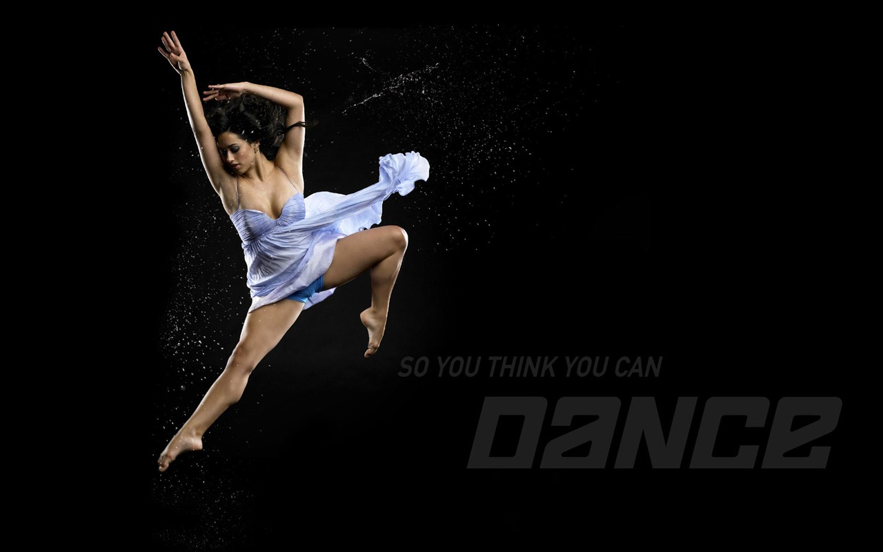 So You Think You Can Dance wallpaper (1) #3 - 1280x800