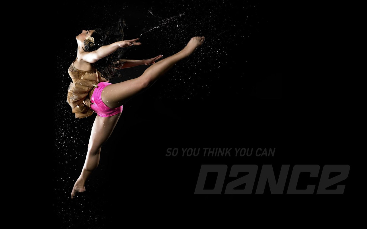 So You Think You Can Dance Wallpaper 1 17 1280x800