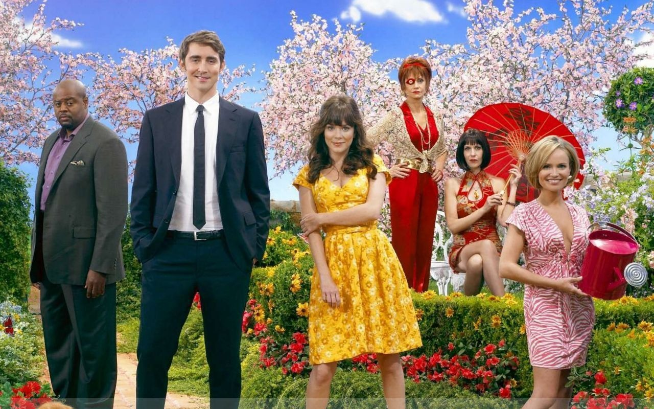 PUSHING DAISIES TÉLÉCHARGER
