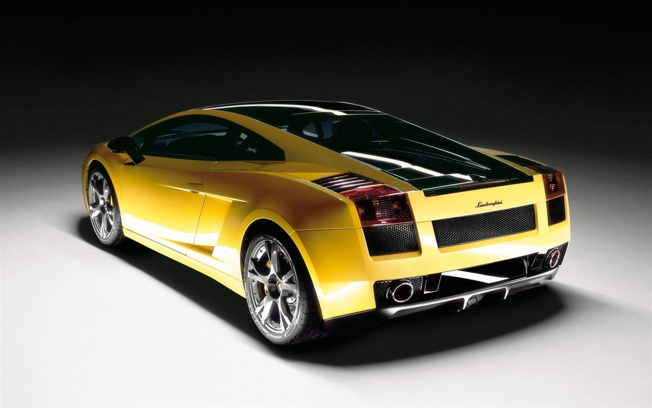 Cool Cars Lamborghini Wallpaper (2) #4 - 1280x800 ...
