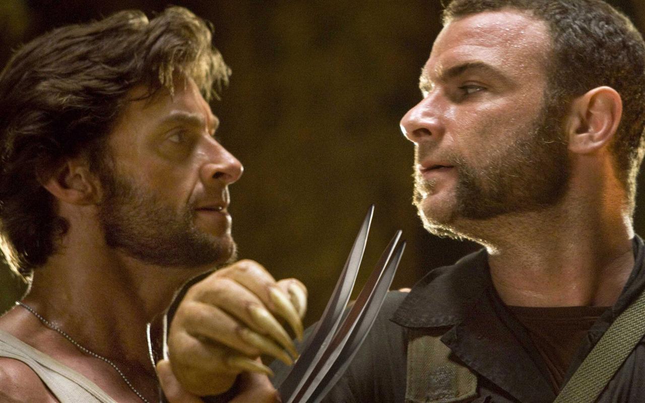 X Men Origins Wolverine Hd Wallpaper 12 1280x800 Wallpaper