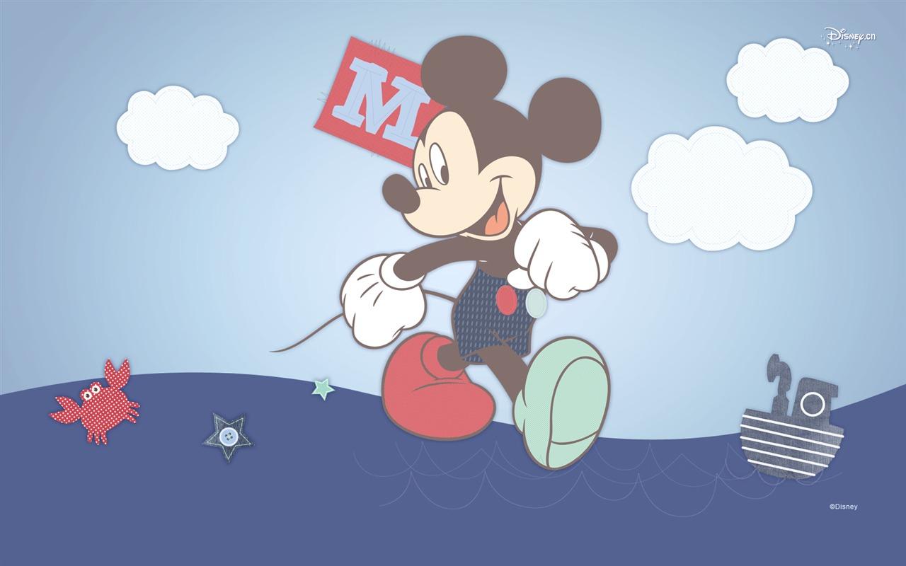 迪斯尼卡通明星 米奇 壁纸(二)4 - 1280x800