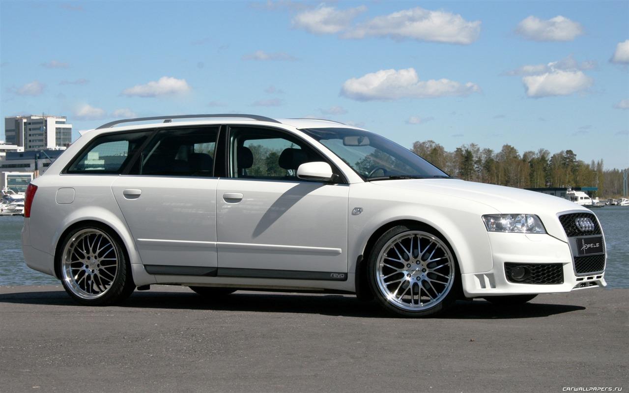 Hofele Audi A4 B6 B7 Hd Wallpaper 16 1280x800 Wallpaper