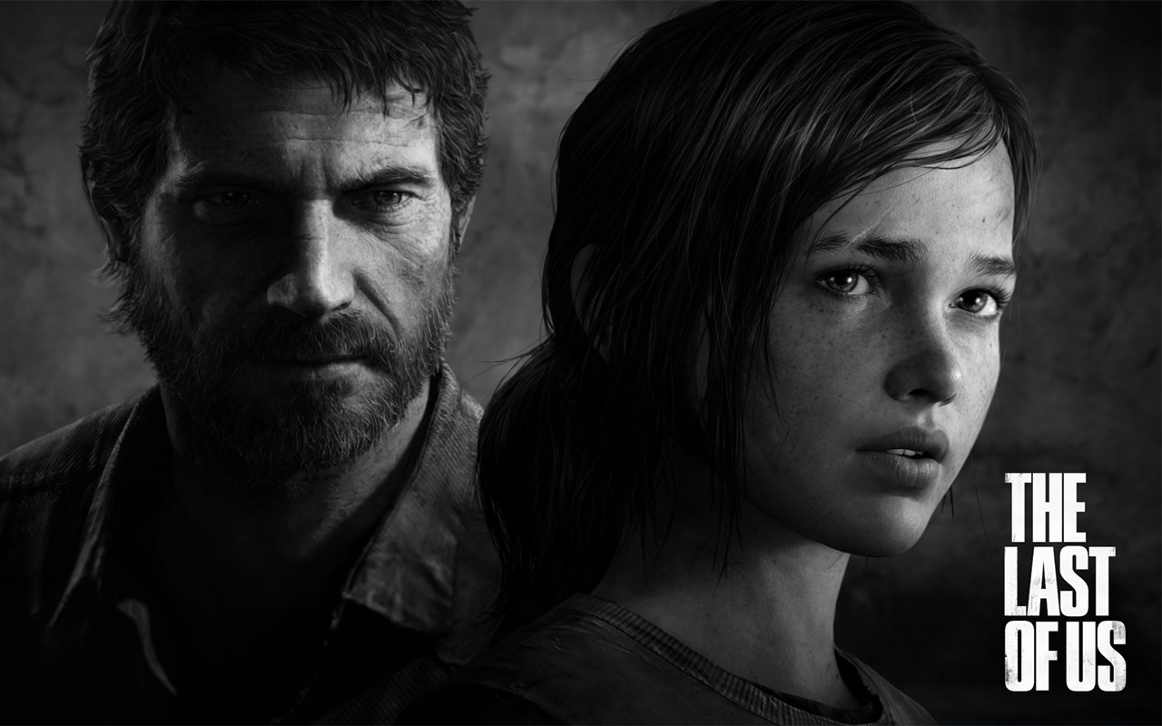 The Last of US HD game wallpapers #2 - 1280x800
