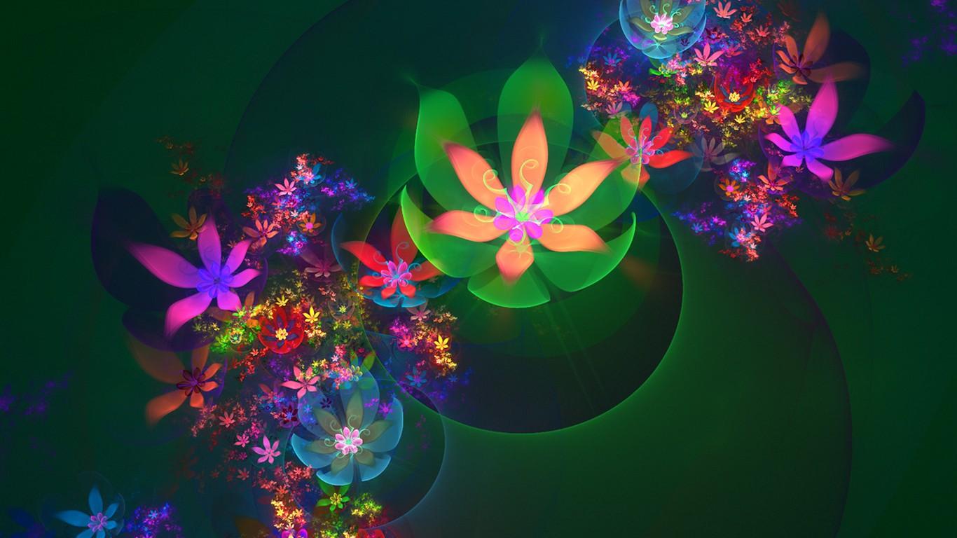 flower dream wallpaper - photo #36