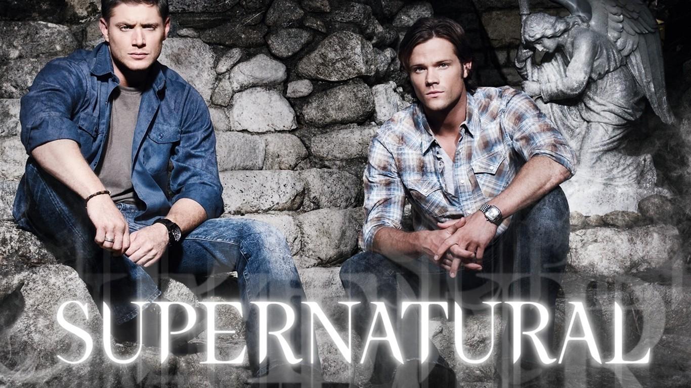 Supernatural wallpaper(2) #10 - 1366x768 Wallpaper ...