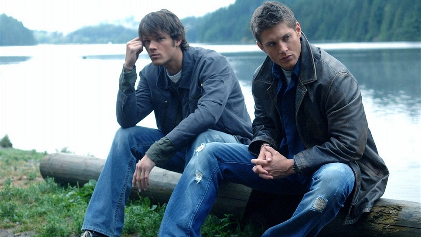 how to download supernatural episodes for free