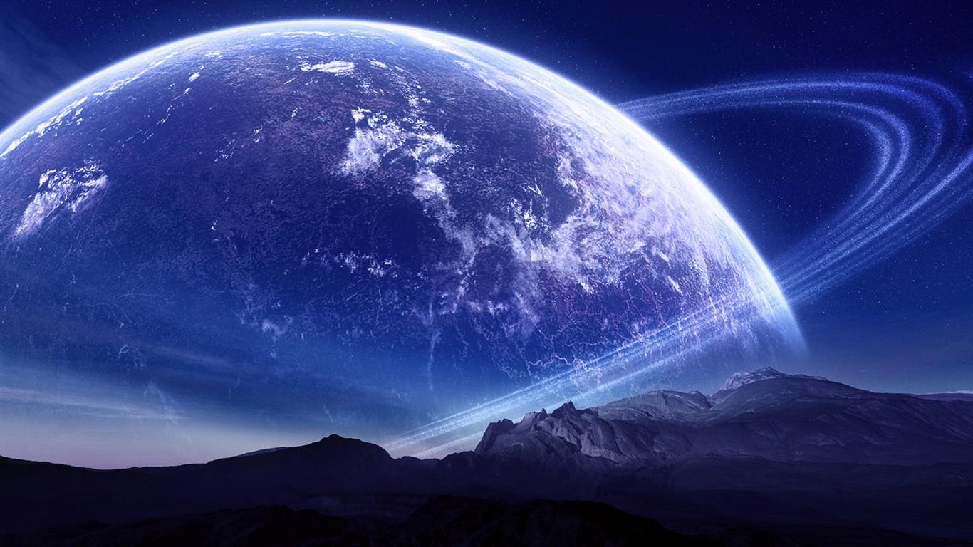宇宙の風景壁紙アルバム 1 4 1366x768 壁紙ダウンロード 宇宙の風景壁紙アルバム 1 風景 壁紙 V3の壁紙