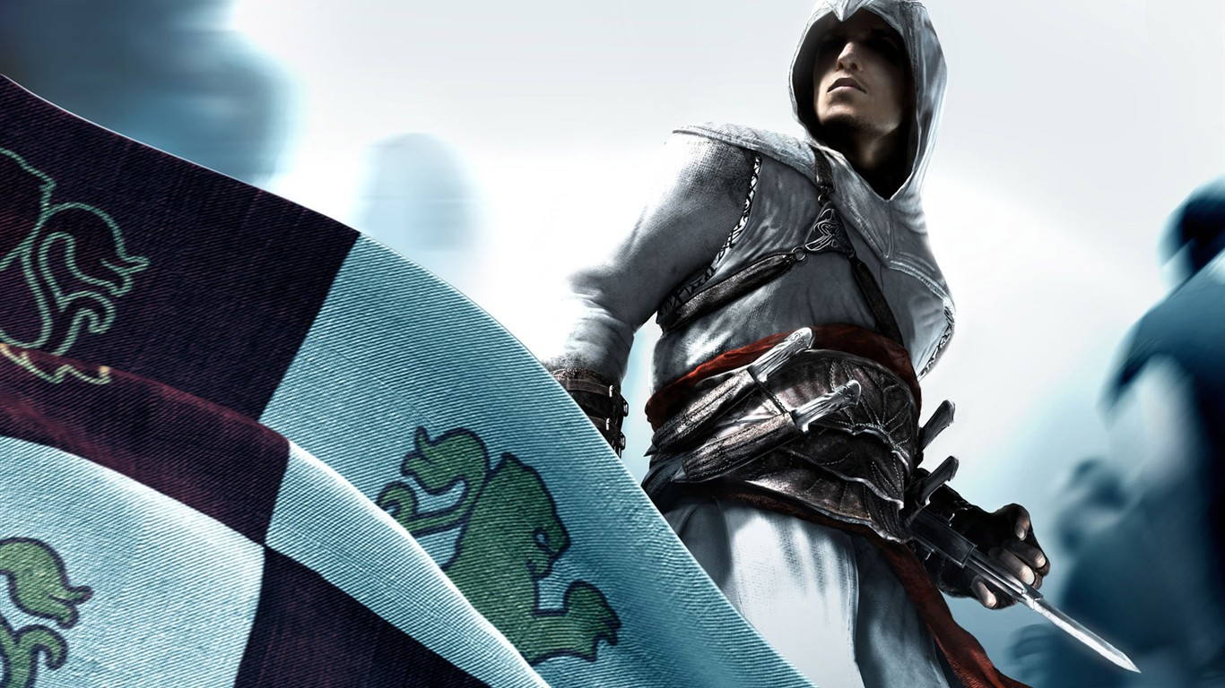 gaming wallpapers hd 1366x768 - photo #31