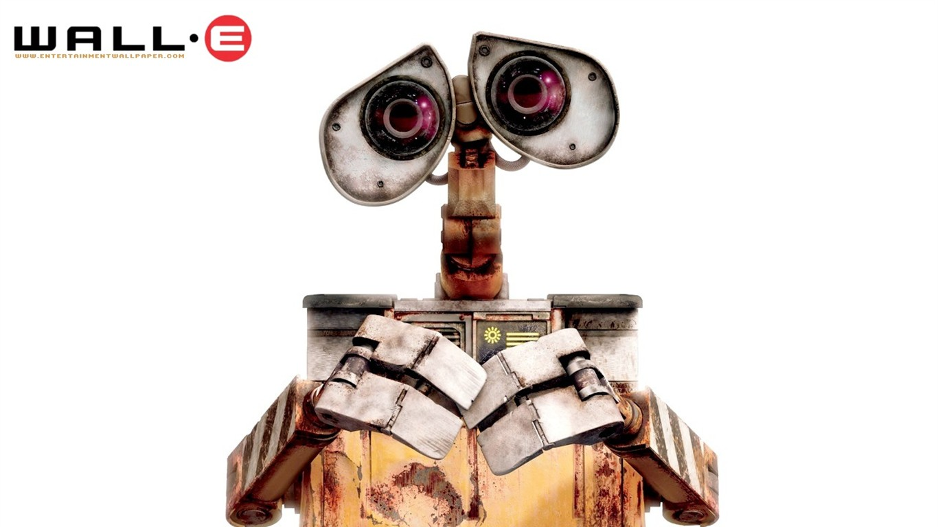 "summary of wall e Pixar's ""wall-e"" succeeds at being three things at once: an enthralling animated  film, a visual wonderment and a decent science-fiction story."