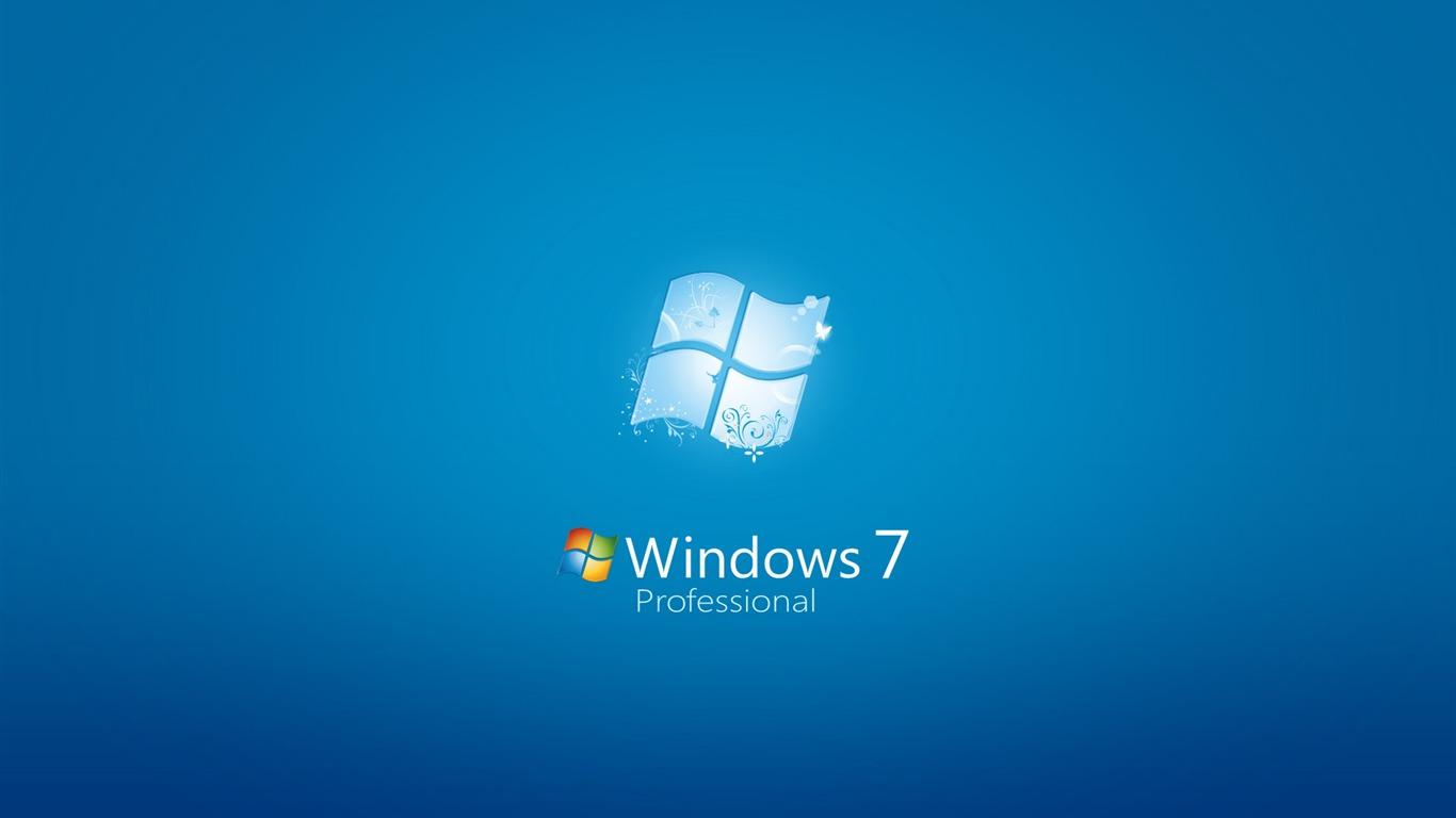 Windows7のテーマの壁紙 2 19 1366x768 壁紙ダウンロード Windows7のテーマの壁紙 2 システム 壁紙 V3の壁紙