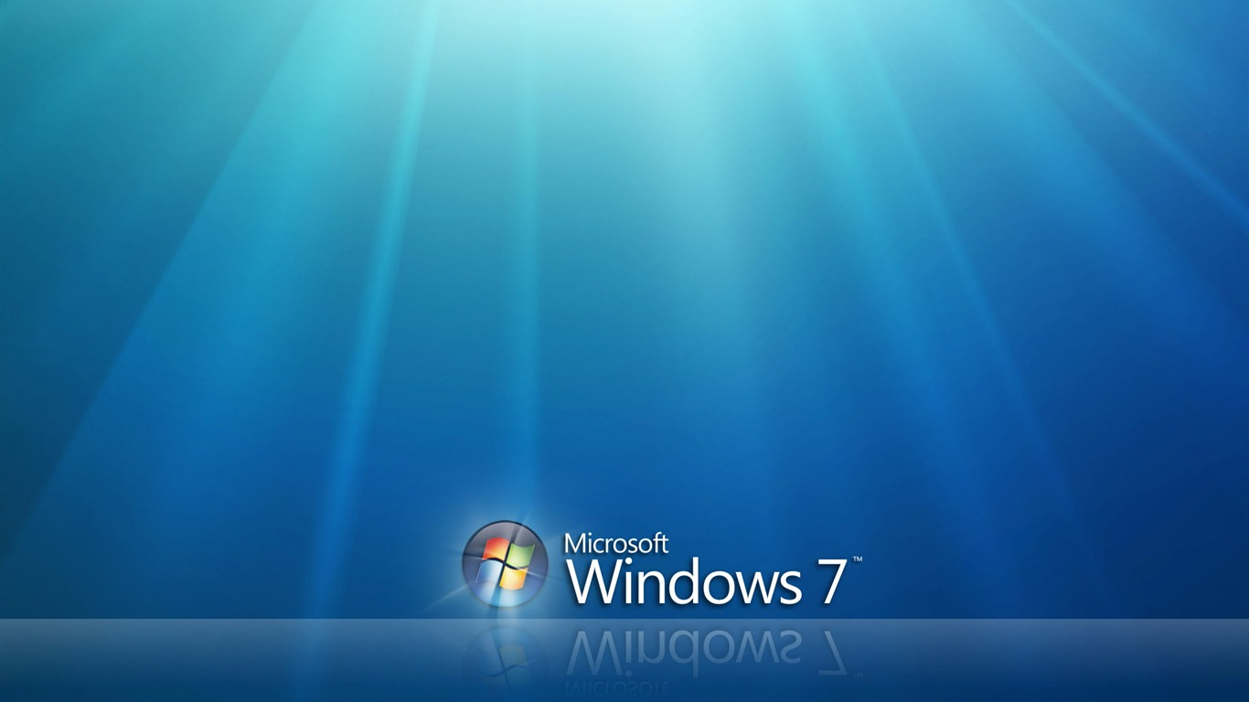 windows7 wallpaper #27 - 1366x768 wallpaper download - windows7