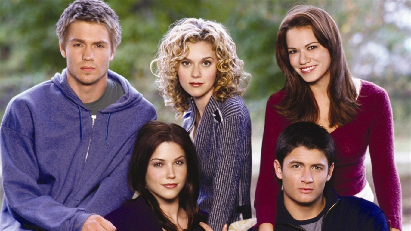 One Tree Hill Wallpaper 18