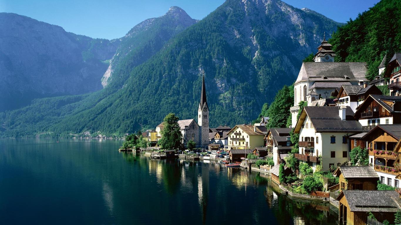 Beschreibung : schöne landschaften von österreich wallpapers #3