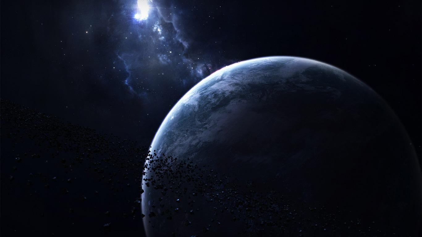 Infinite universe the beautiful star wallpaper 37 1366x768 wallpaper download infinite - Photo wallpaper ...
