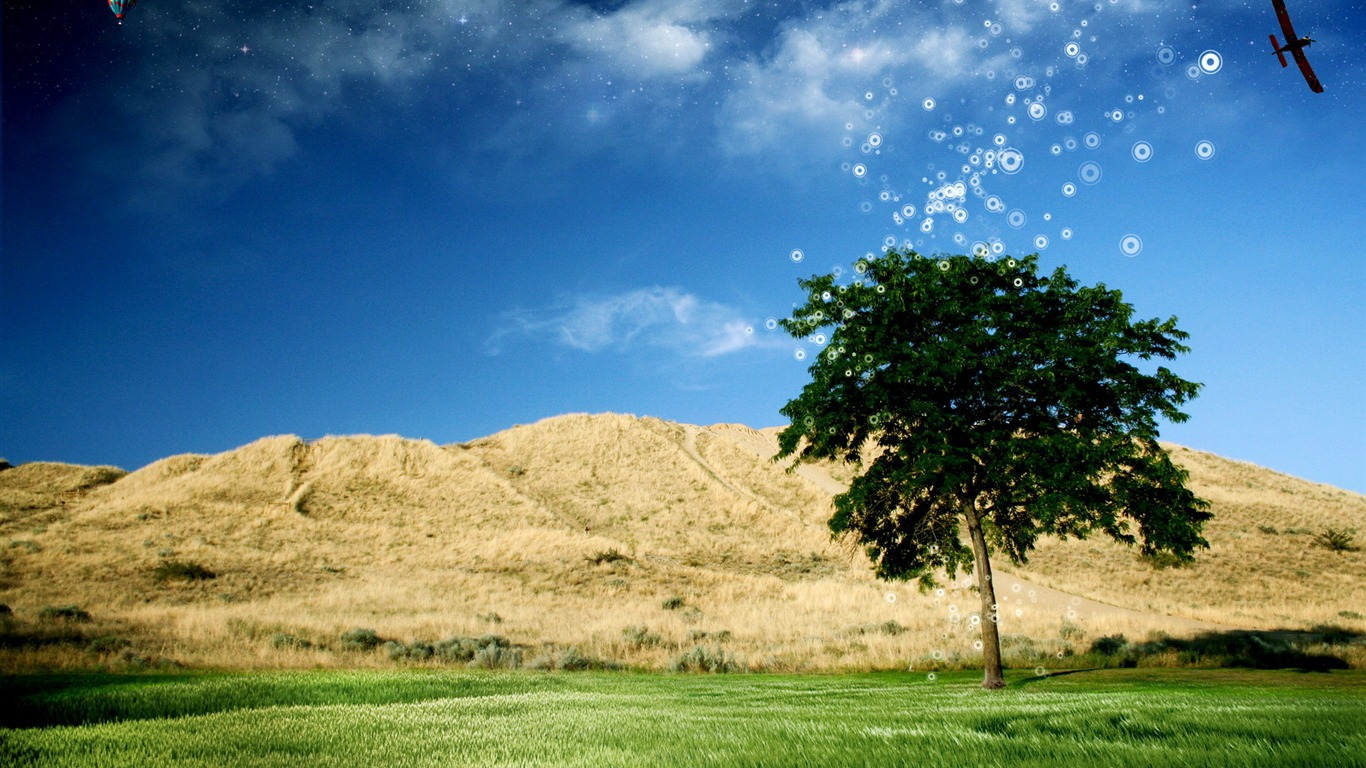 HD Widescreen Landscape Wallpapers #18 - 1366x768 ...