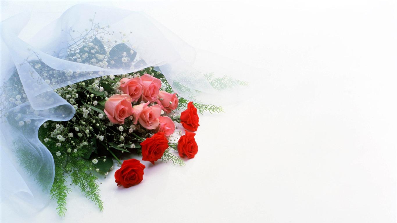 婚庆壁纸_婚庆物品壁纸(五)3 - 1366x768