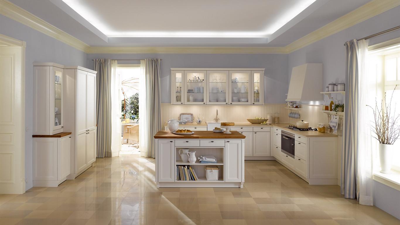 fond d 39 cran photo de la cuisine 3 16 1366x768 fond d 39 cran t l charger fond d 39 cran. Black Bedroom Furniture Sets. Home Design Ideas