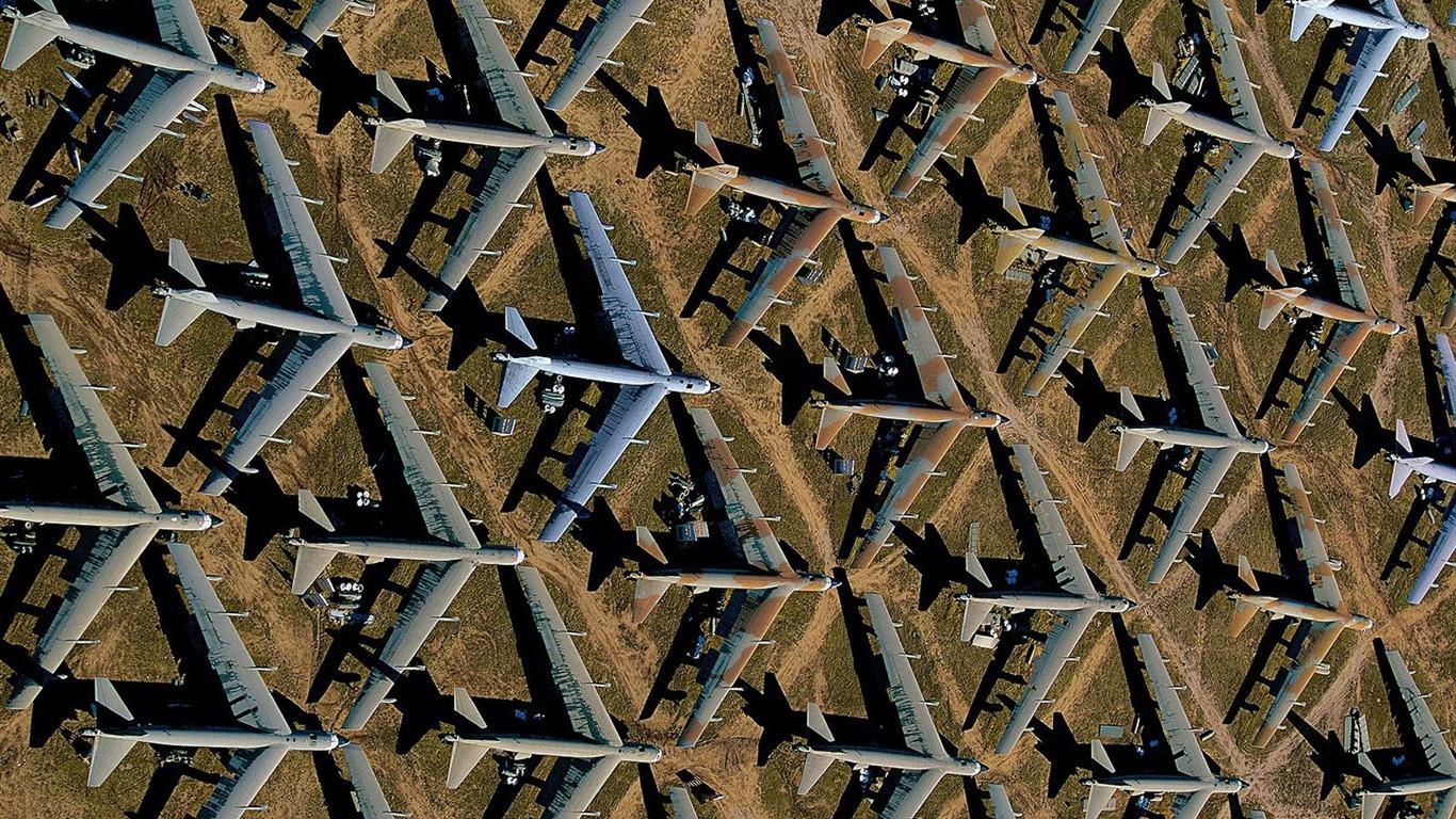 Yann Arthus Bertrand Aerial Photography Wonders Wallpapers