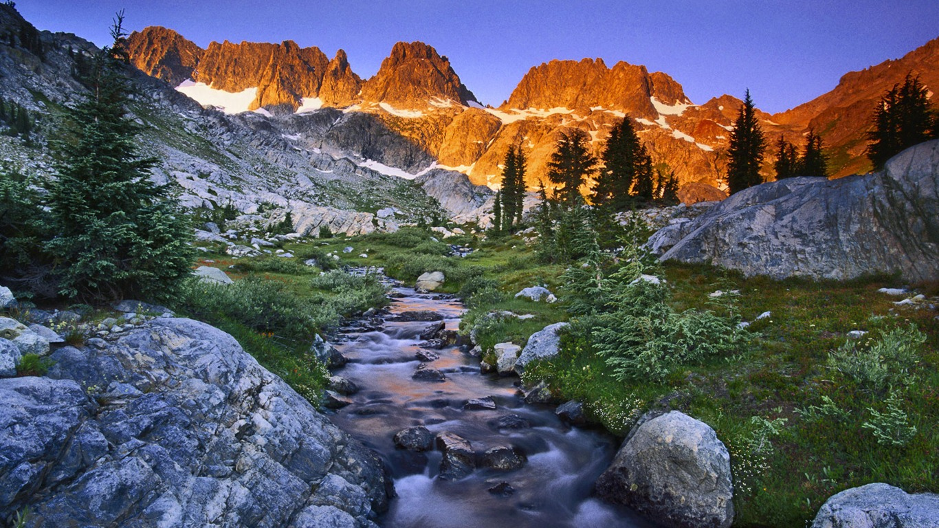 california scenery wallpapers 2 4 1366x768 wallpaper