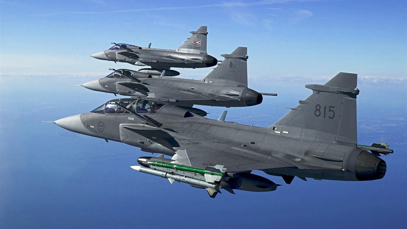 Hd Wallpaper Military Aircraft 6 20 1366x768 Wallpaper