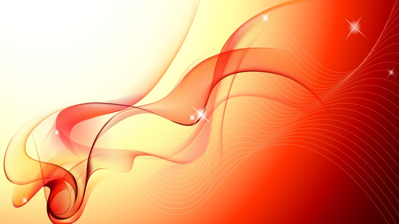 colorful vector background wallpaper 1 19   1366x768