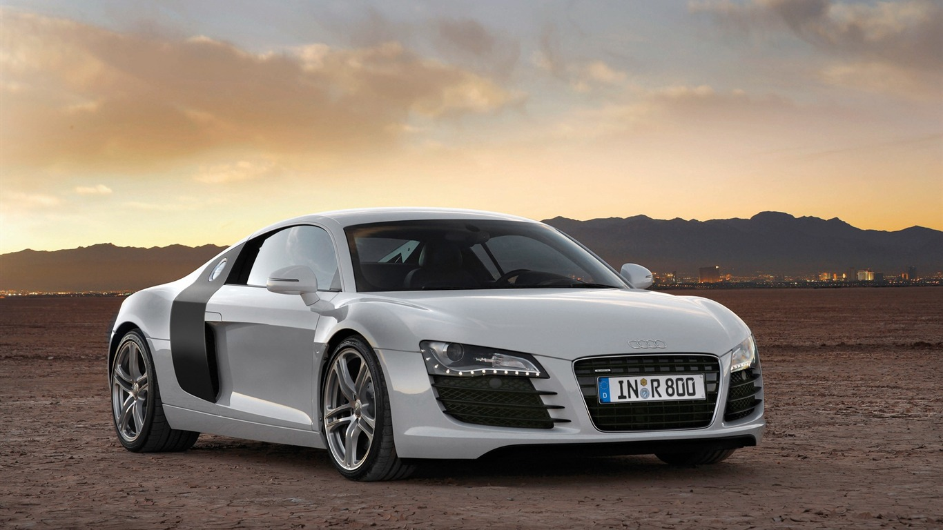 Auto Collection Wallpapers 20 16 1366x768 Wallpaper