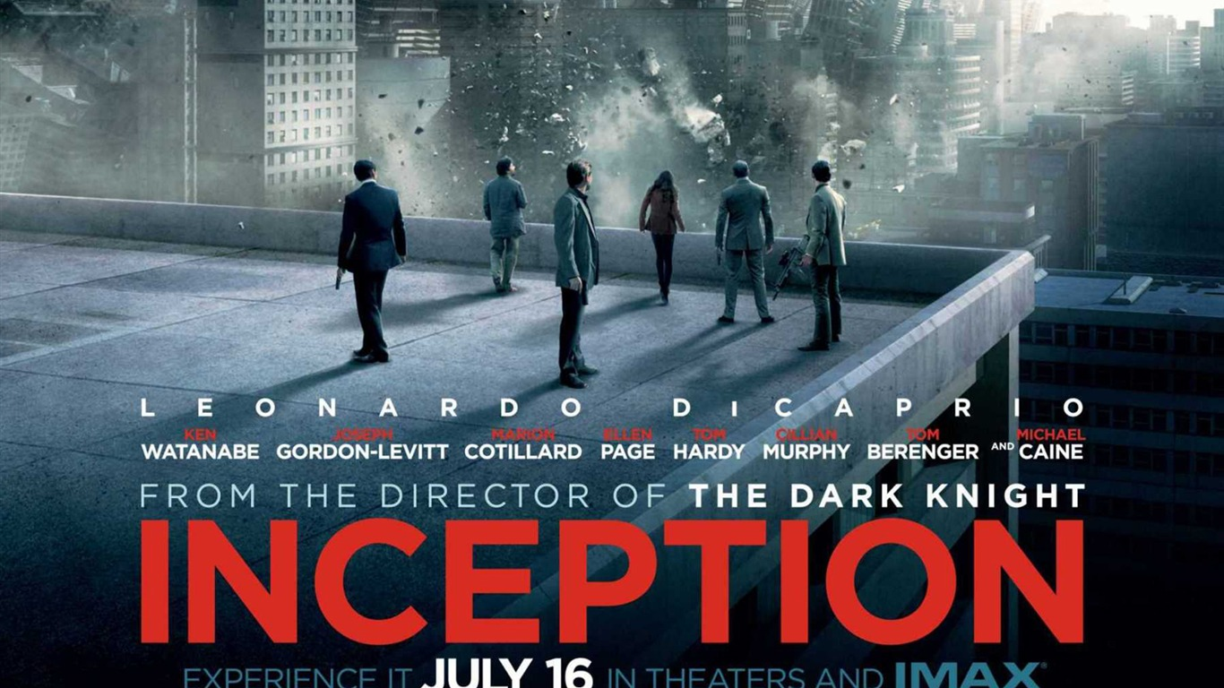 inception hd wallpaper #37 - 1366x768 wallpaper download - inception