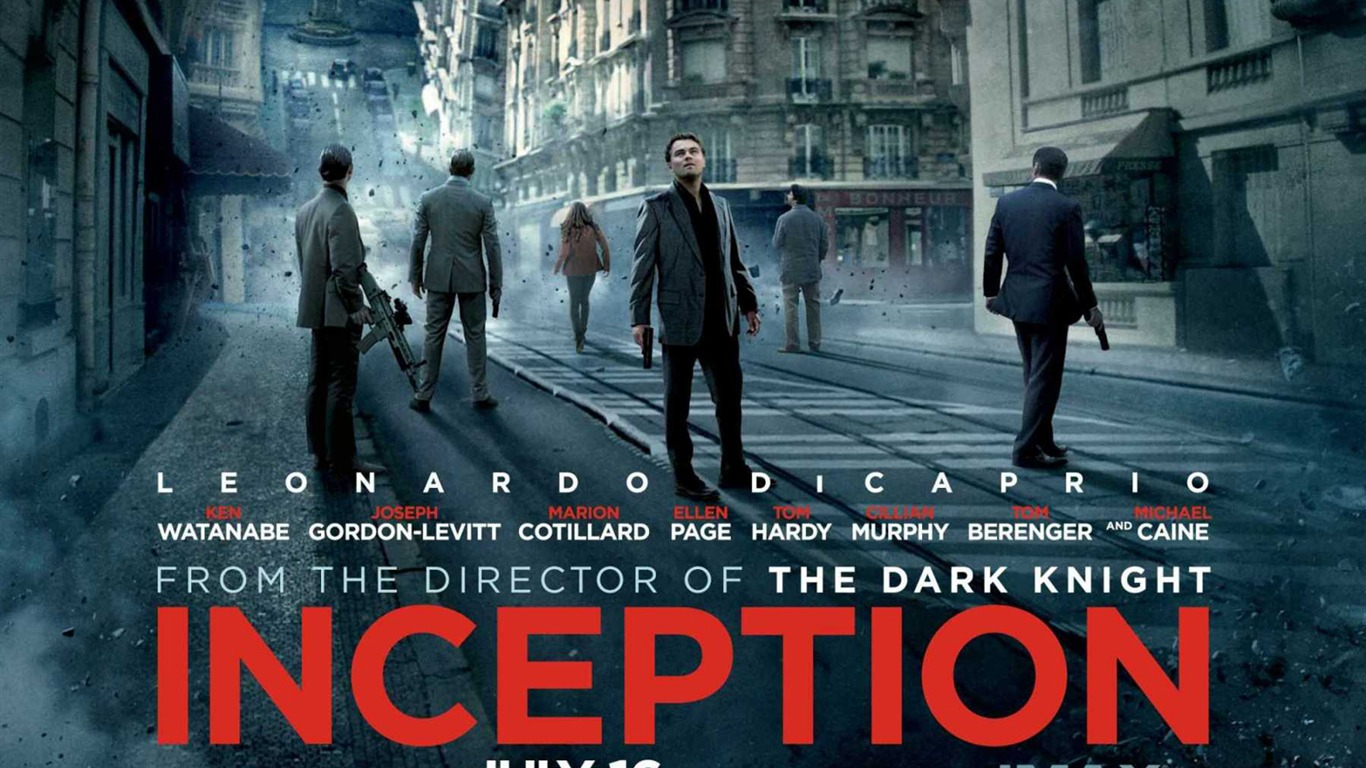 inception hd wallpaper #39 - 1366x768 wallpaper download - inception
