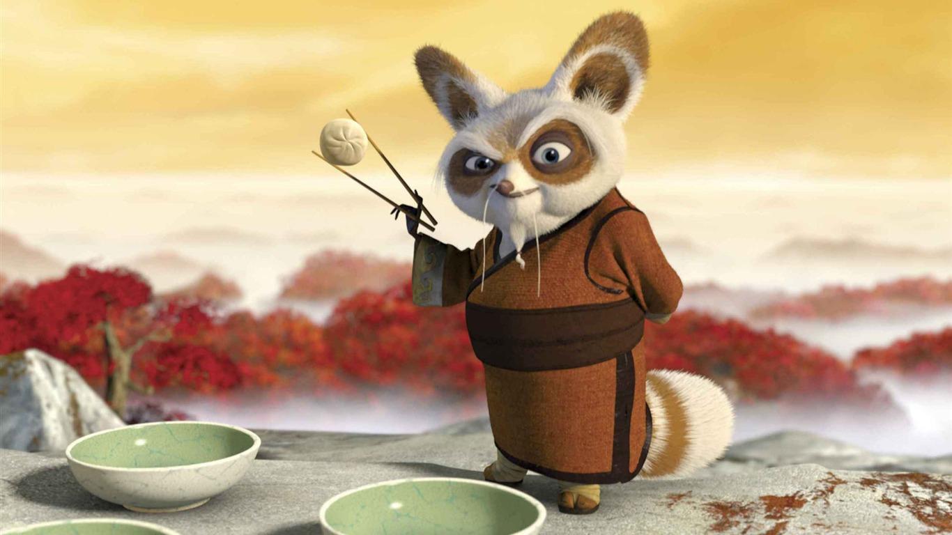 kung fu panda hd wallpaper #3 - 1366x768 wallpaper download - kung