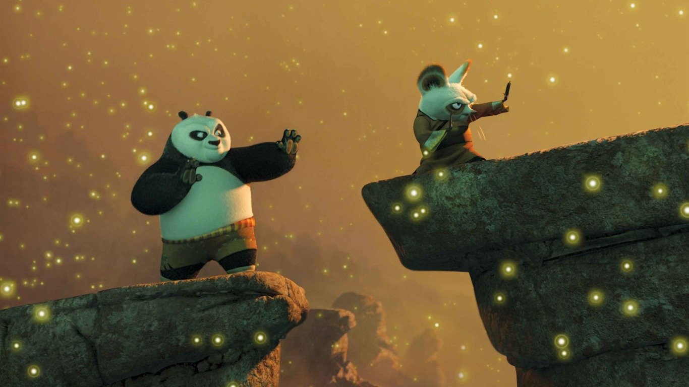 kung fu panda hd wallpaper #4 - 1366x768 wallpaper download - kung