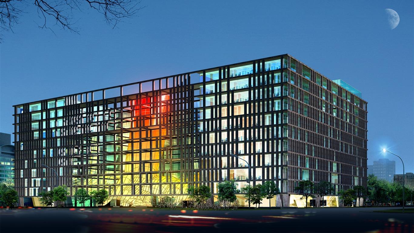 Auswirkungen von architektur und garten hd wallpaper 7 for Aktuelle architektur